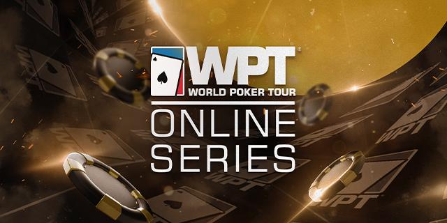 WPT Online